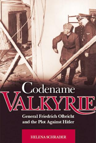 Codename Valkyrie cover