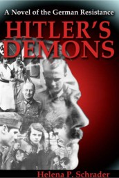 Hitler's Demons cover